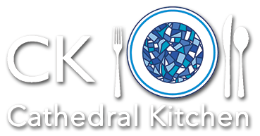 Cathedral Kitchen