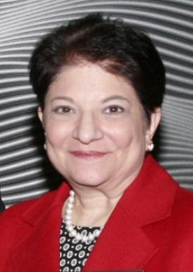 Karen Talarico, Executive Director